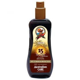 Australian Gold SPF 15 Spray